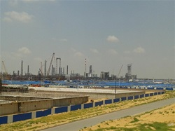 名称:中煤集团——陕西榆林煤化工项目 人气:640
